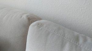 Max Schelling Sofa Test Rückenlehne