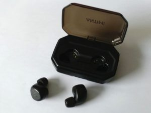 Antimi S8 Plus In Ear Kopfhörer Test